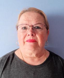 Arlette LAGRANGE