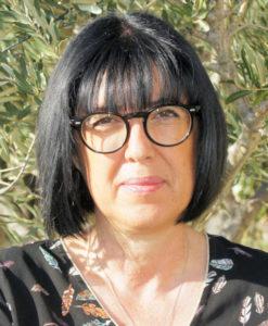 Christine PÉANY