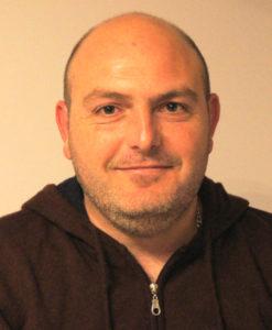Sébastien CAZEAUX
