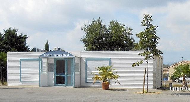Centre paramédical de Puichéric