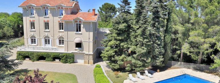 Château de Saint-Aunay
