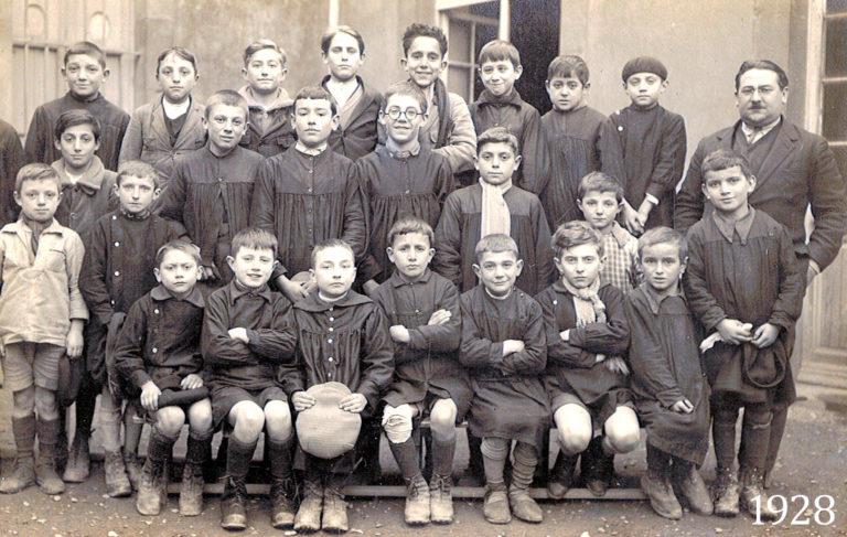 École 1928