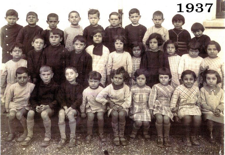 École 1937