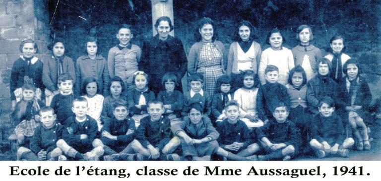 École 1941