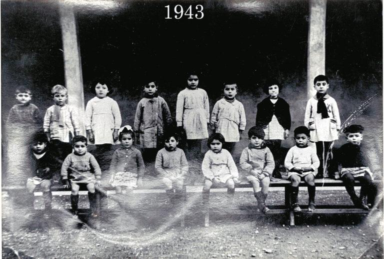 École 1943