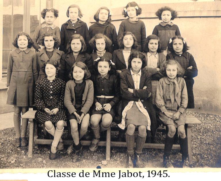 École 1945