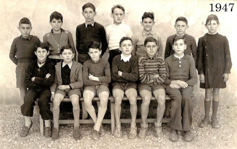École 1947