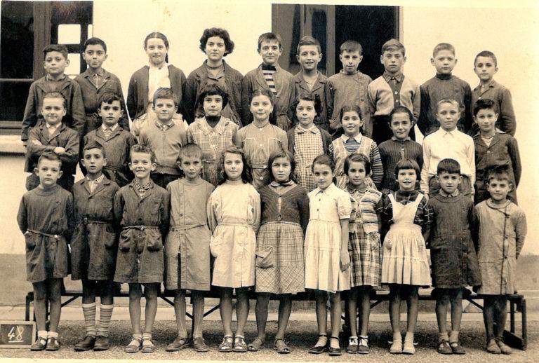 École 1948