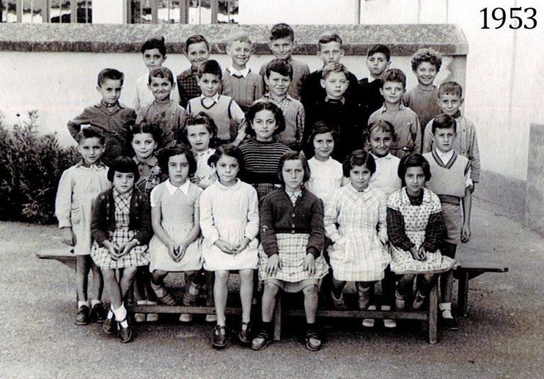 École 1953
