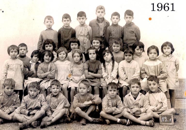 École 1961