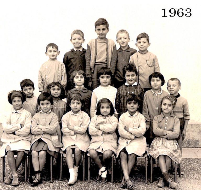 École 1963
