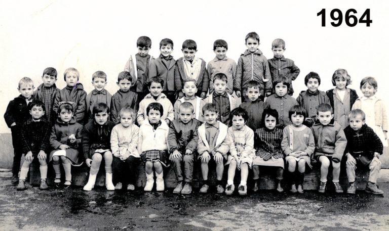 École 1964