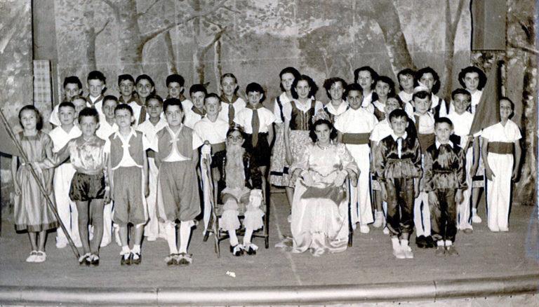 École spectacle