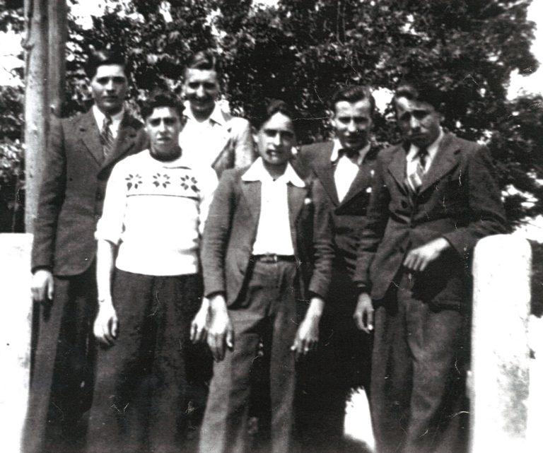 Jeunesse puichéricoise 1946