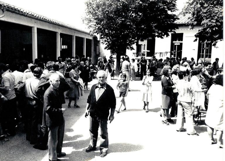Kermesse de l'École