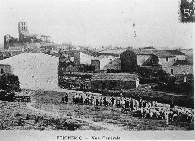 Quartier Saint Germain début du XXe siècle