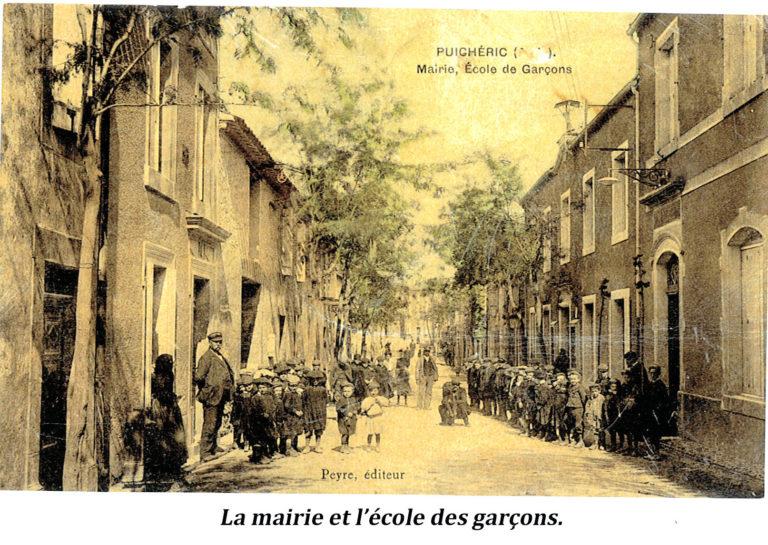 Rue du Pont suspendu