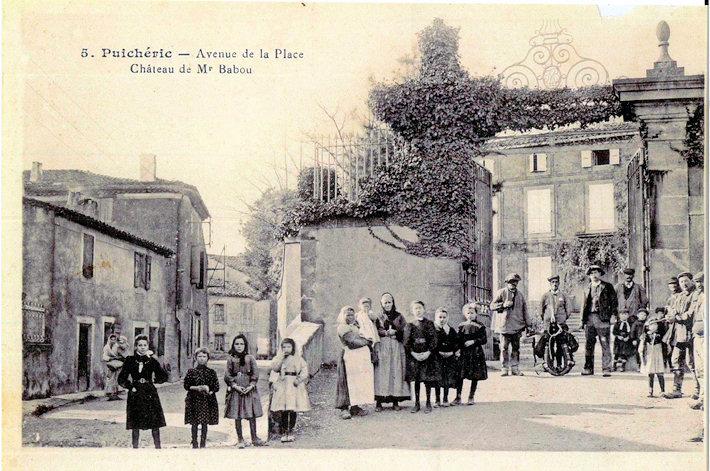 Rue République