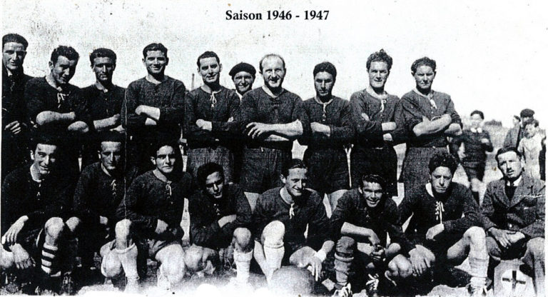 Rugby 1946